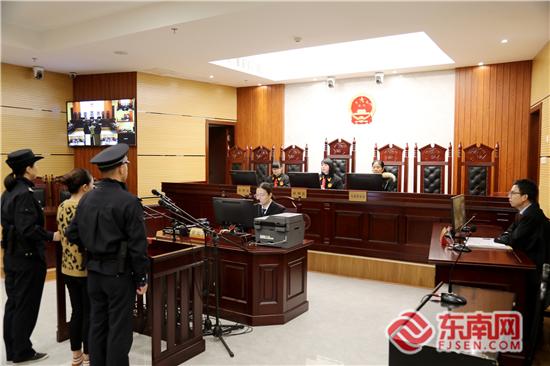 """三元法院在""""12.4""""开展执行直播宣传活动"""
