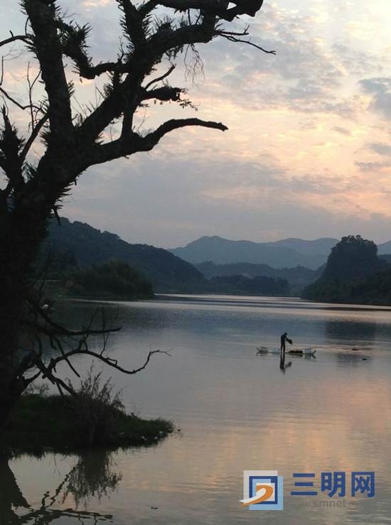 生态文化游 将乐风景这边独好 - 旅游资讯 - 东南网