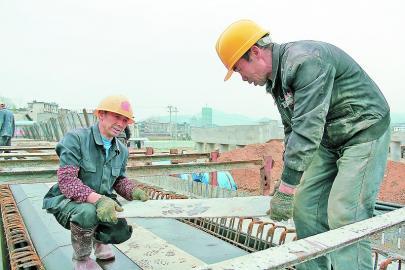宁化:通过路桥建设拓展城市空间 - 三明社会 - 东